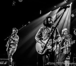 Kenny George Band
